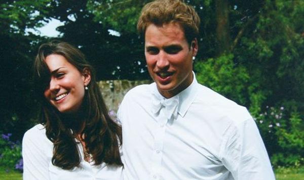 Hoàng tử William và Công nương Kate là cặp đôi hoàn hảo nhờ lý do đơn giản này-1