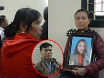 Nỗi đau và giọt nước mắt của 2 người mẹ trong phiên xét xử ca sĩ Châu Việt Cường nhét tỏi vào miệng khiến cô gái trẻ tử vong