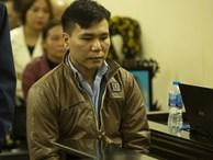 Nam ca sỹ Châu Việt Cường khai cho bạn gái ăn nhiều tỏi là 'do cẩu thả, việc H chết là ngoài ý muốn'