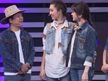 Sau Hari Won, đến lượt Thúy Ngân bỏ dẫn chương trình vì bị Trường Giang chỉ trích?