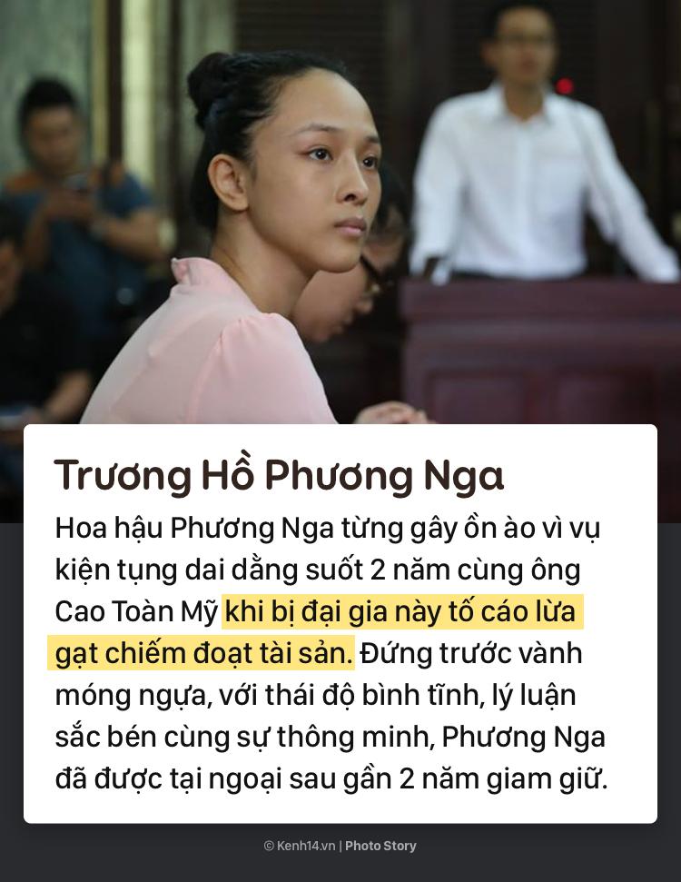 Trước Châu Việt Cường, những sao Việt từng rơi vào vòng lao lý, đánh mất cả sự nghiệp-5
