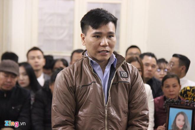 Ca sĩ Châu Việt Cường: Bị cáo cầm dao định tự tử vì áp lực-1