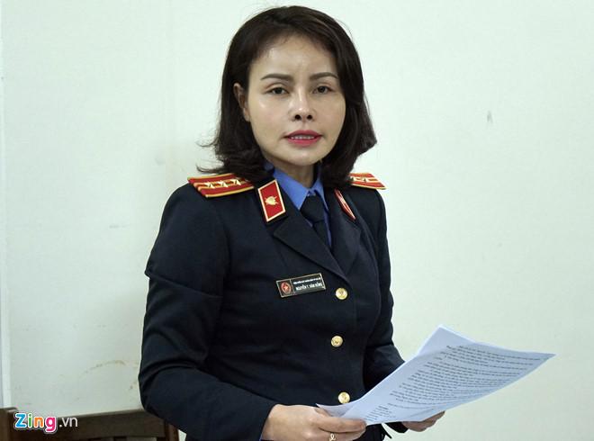 Ca sĩ Châu Việt Cường: Bị cáo cầm dao định tự tử vì áp lực-2