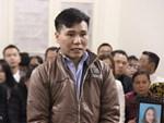 Vụ cô gái tử vong do bị nhét tỏi: Châu Việt Cường lĩnh án 13 năm tù-7