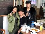 Có một phiên bản ông Sơn Về nhà đi con ngoài đời thực: Nhạc sĩ Quốc Trung bất ngờ hé lộ sự yếu đuối sau 15 năm gà trống nuôi con-5