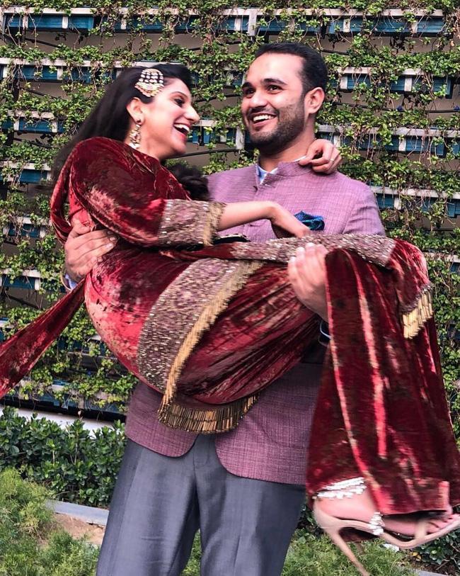 Danh tính cặp đôi tỷ phú Ấn Độ tổ chức đám cưới xa hoa kéo dài 7 ngày tại Phú Quốc: Tiên đồng ngọc nữ tài năng, tay trắng tạo dựng sự nghiệp-2