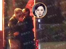 Nóng: Lộ ảnh Phạm Băng Băng ôm người đàn ông lạ mặt lúc nửa đêm