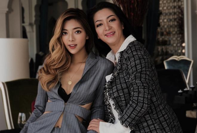 2 Hoa hậu Điện ảnh sắc nước hương trời một thời: Thanh xuân sôi nổi, lấy chồng xong sống đời ẩn dật tránh thị phi-6
