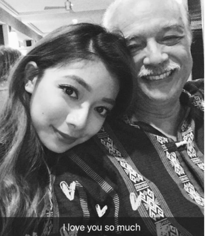 2 Hoa hậu Điện ảnh sắc nước hương trời một thời: Thanh xuân sôi nổi, lấy chồng xong sống đời ẩn dật tránh thị phi-8