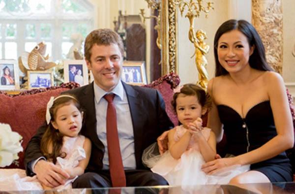 2 Hoa hậu Điện ảnh sắc nước hương trời một thời: Thanh xuân sôi nổi, lấy chồng xong sống đời ẩn dật tránh thị phi-12