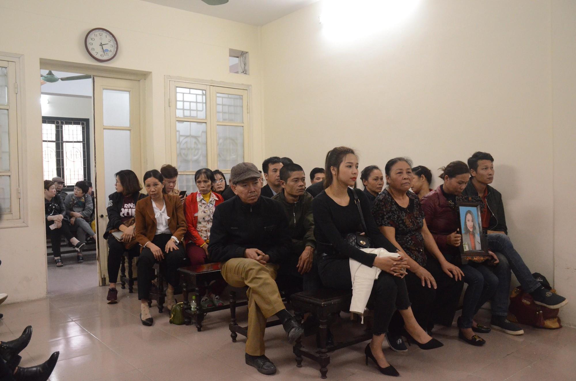 Vụ cô gái tử vong do bị nhét tỏi: Châu Việt Cường lĩnh án 13 năm tù-3