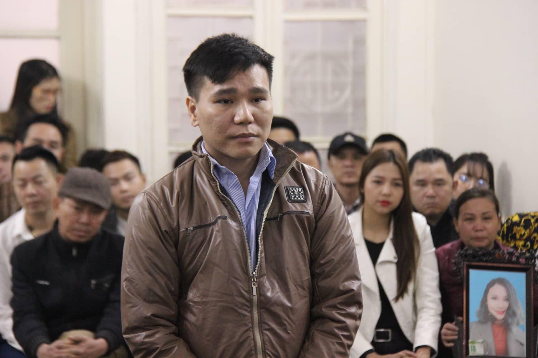 Vụ cô gái tử vong do bị nhét tỏi: Châu Việt Cường lĩnh án 13 năm tù-6