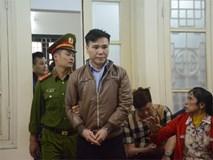 Vụ cô gái tử vong do bị nhét tỏi: Châu Việt Cường lĩnh án 13 năm tù