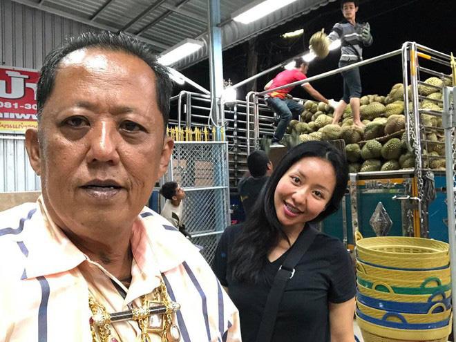 Chủ vựa sầu riêng Thái Lan hủy kế hoạch chi 7 tỷ đồng kén rể, nói mình sắp chết vì điện thoại liên tục reo-4