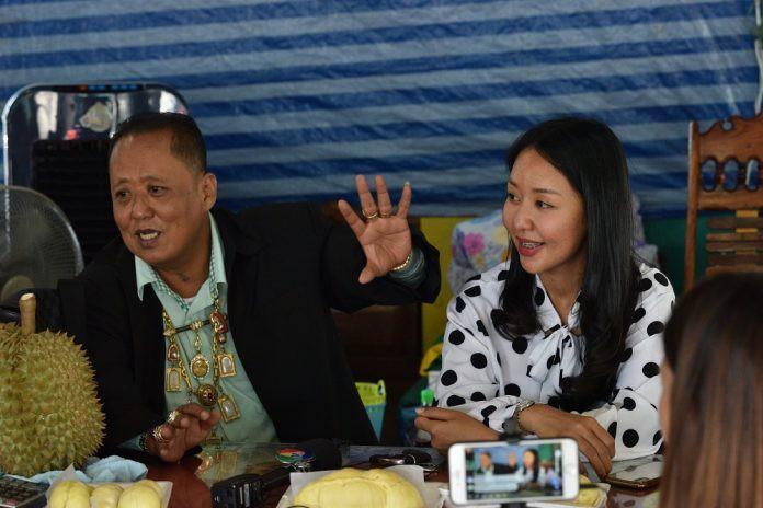 Chủ vựa sầu riêng Thái Lan hủy kế hoạch chi 7 tỷ đồng kén rể, nói mình sắp chết vì điện thoại liên tục reo-5