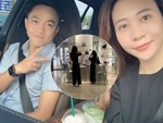 Chia sẻ hình ảnh tại gia, Đàm Thu Trang vô tình để lộ ngôi nhà sẽ chung sống cùng Cường Đô la?-3