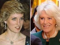 """Sau hàng chục năm mang danh kẻ thứ 3, bà Camilla bất ngờ """"động chạm"""" đến Công nương Diana quá cố bằng hành động """" tàn nhẫn"""" khiến dư luận phẫn nộ"""
