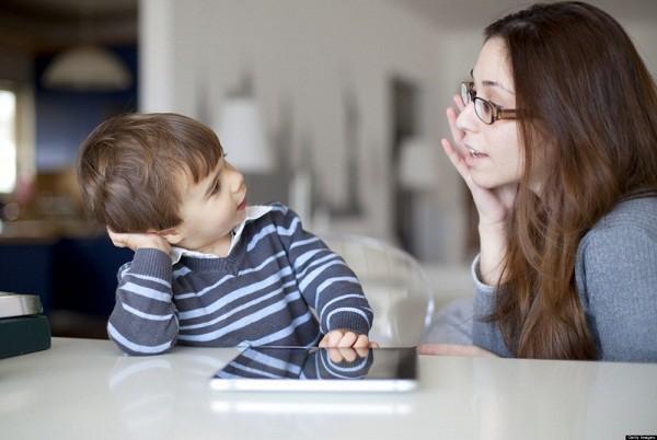 Khi dạy con cha mẹ ngàn lần không nên cấm trẻ làm 9 điều này, bằng không sẽ ảnh hưởng đến sự phát triển sau này của bé-1