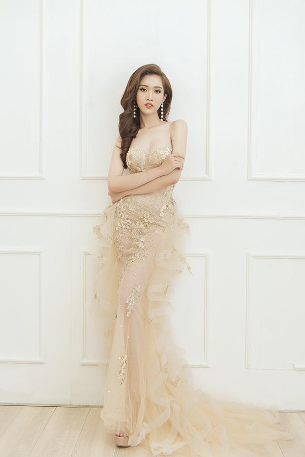 Đỗ Nhật Hà tung bộ hình đẹp như nữ thần trước thềm chung kết-5