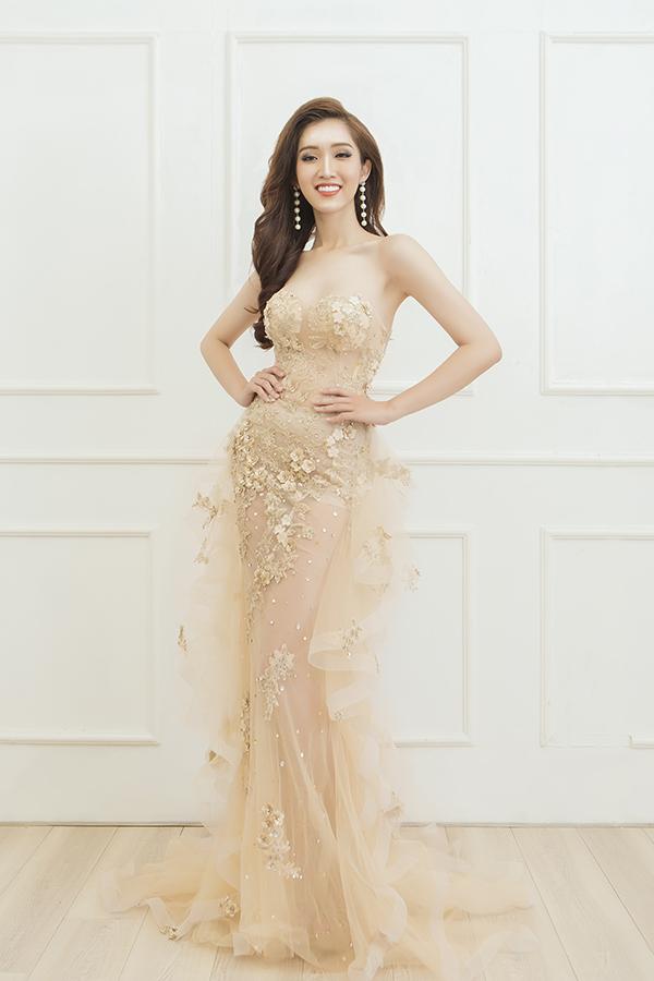 Đỗ Nhật Hà tung bộ hình đẹp như nữ thần trước thềm chung kết-6