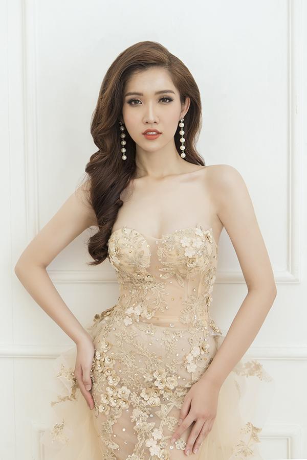 Đỗ Nhật Hà tung bộ hình đẹp như nữ thần trước thềm chung kết-7