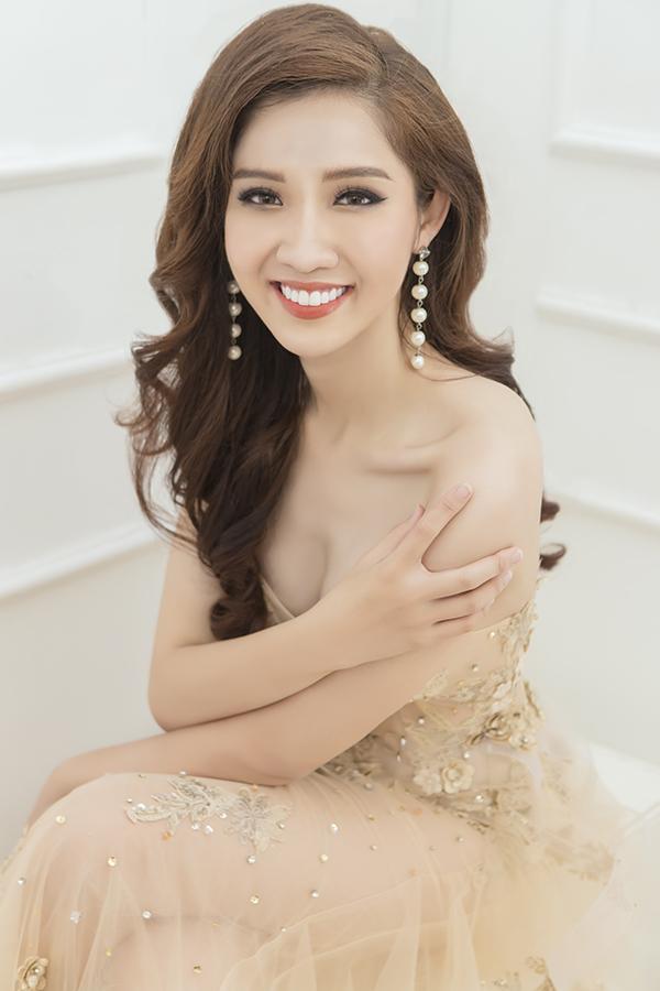 Đỗ Nhật Hà tung bộ hình đẹp như nữ thần trước thềm chung kết-9