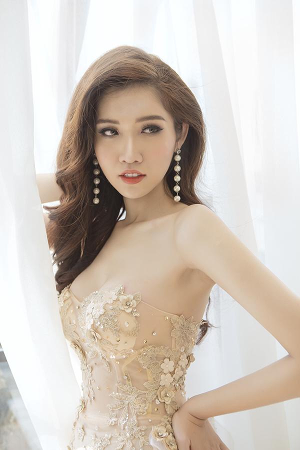 Đỗ Nhật Hà tung bộ hình đẹp như nữ thần trước thềm chung kết-10