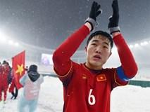 Vận mệnh kỳ lạ của những thủ quân dưới thời Park Hang Seo