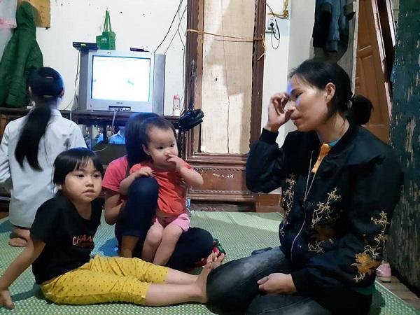 Mẹ trẻ Hà Nội sinh 8 đứa con sau 12 năm kết hôn: Tôi quên ngày 8/3 lâu rồi-4