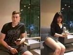 Bị anti-fan comment soi mói, bạn gái Lâm Tây phản dame rồi còn sửa luôn lỗi chính tả như cô giáo thế này!-5
