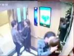 Người đàn ông cưỡng hôn nữ sinh trong thang máy đã trình diện-3