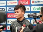 HLV Park Hang Seo đang chơi chiêu với Quang Hải?-4
