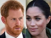 Báo Mỹ tiết lộ cuộc gọi cuối cùng giữa Meghan và cha đẻ với nội dung gây sốc, chuyên gia cảnh báo Hoàng tử Harry hãy cẩn thận với vợ của mình