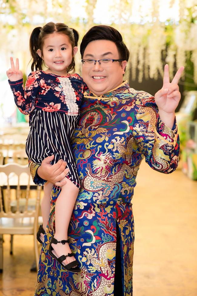 Sao nam Việt chu cấp nuôi con hậu ly hôn: Kẻ bạc tỷ không khoe, người chẳng dám ho he vì chỉ dăm ba triệu-8