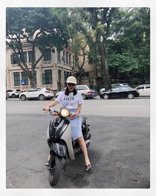 Cao tay như người đẹp Việt, diện mãi một món đồ cũ mà ai cũng phải tấm tắc khen xinh-2
