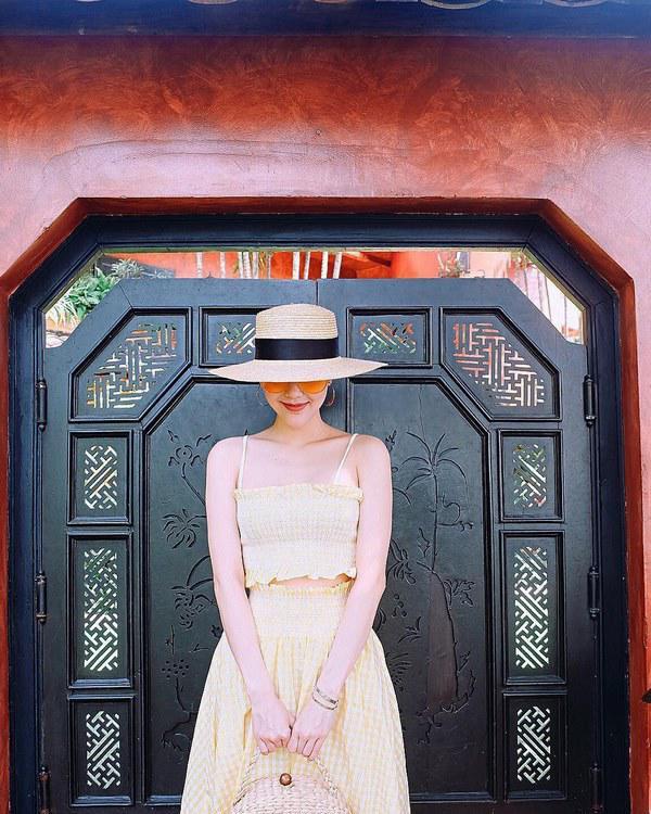 Cao tay như người đẹp Việt, diện mãi một món đồ cũ mà ai cũng phải tấm tắc khen xinh-12