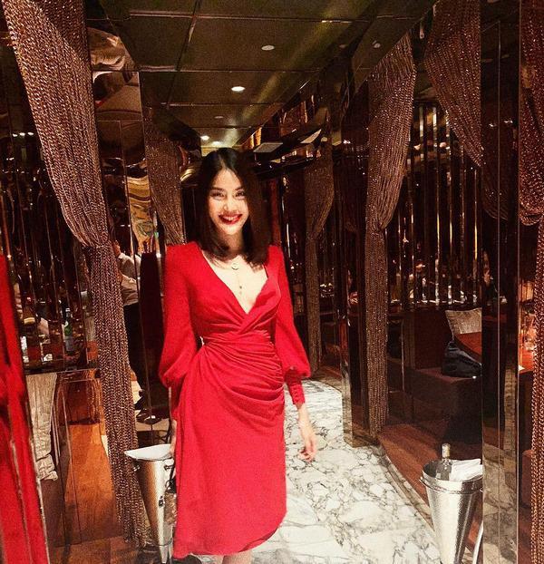 Cao tay như người đẹp Việt, diện mãi một món đồ cũ mà ai cũng phải tấm tắc khen xinh-13