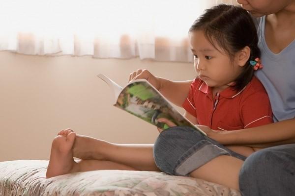 Con nhỏ dưới 7 tuổi mà có những biểu hiện này, cha mẹ hãy nên vui mừng bởi chứng tỏ trẻ rất thông minh-1
