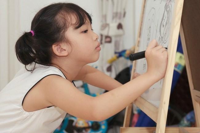 Con nhỏ dưới 7 tuổi mà có những biểu hiện này, cha mẹ hãy nên vui mừng bởi chứng tỏ trẻ rất thông minh-2