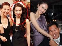 """Bỏ sự nghiệp cưới chồng già, Lê Tư từng khiến công chúng tiếc nuối nhưng giờ thành bà hoàng, """"ăn đứt"""" Hoa đán TVB cùng thời"""