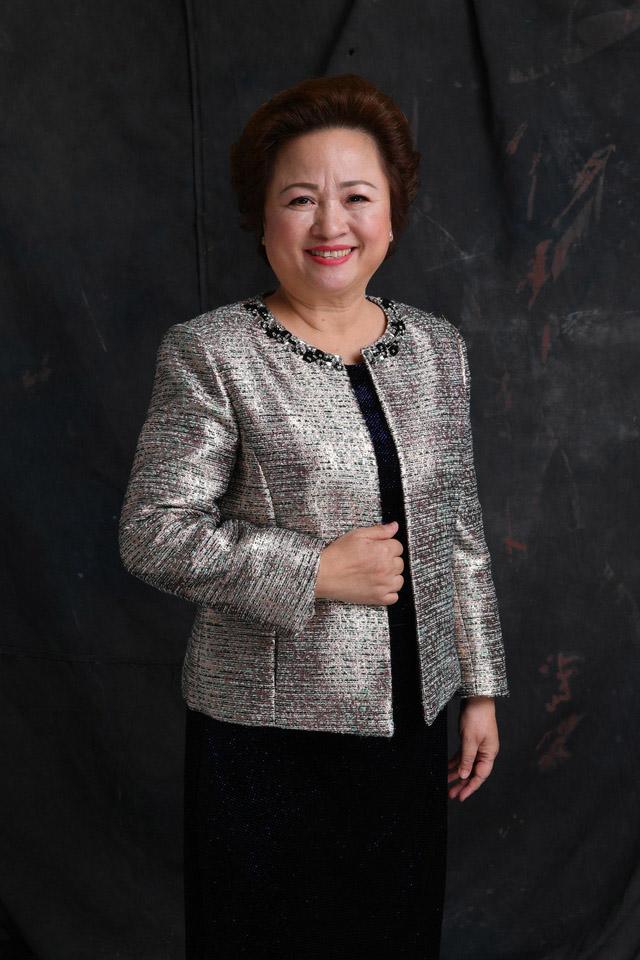 Người đàn bà thép chia sẻ bí quyết trở thành 1 trong 50 phụ nữ ảnh hưởng nhất Việt Nam-1