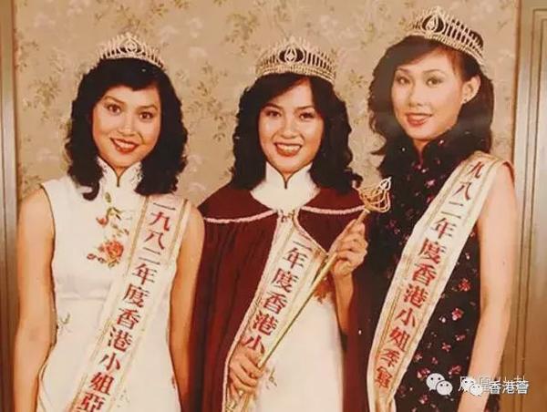 Á hậu Hồng Kông suýt làm vợ 5 của trùm sòng bạc cuối đời ngồi xe lăn vì điều này-1