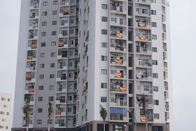 Mẹ đơn thân bị chủ đầu tư chung cư cấm vận, biến thành con tin trong chính căn hộ của mình-7