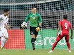Bùi Tiến Dũng: Đá với Thái Lan, U23 Việt Nam không biết đến từ sợ-2