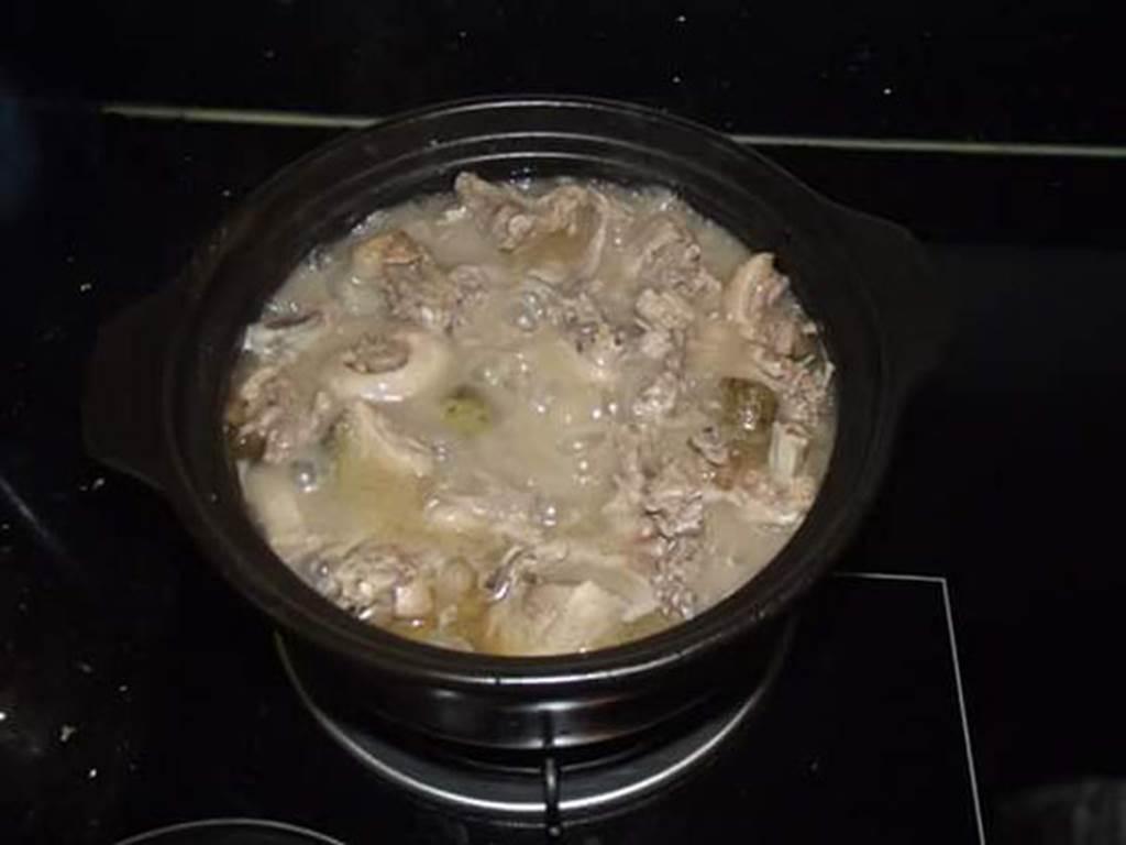 Hướng dẫn cách nấu món vịt om sấu thơm ngon bất bại-6