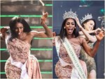 Hoa hậu Hương Giang tự tin hát ca khúc tiếng Anh bất hủ trong chung kết Miss International Queen 2019-4