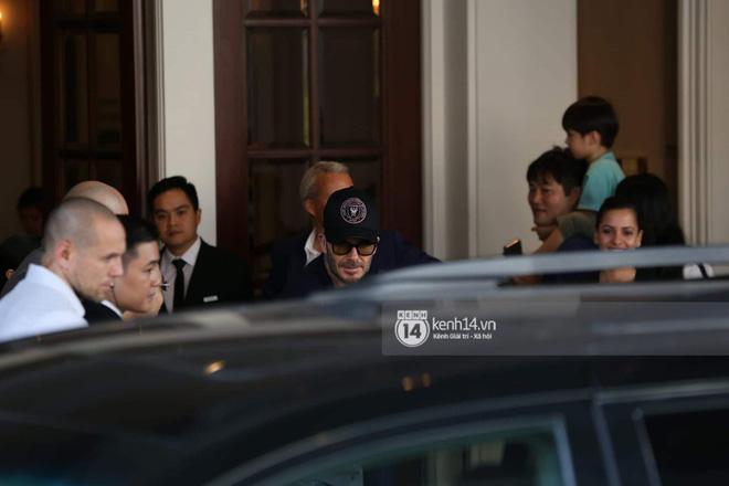 David Beckham tức tốc rời khỏi Việt Nam sau chuyến thăm vỏn vẹn 24 giờ-5