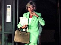 Tiết lộ mới gây sốc về Công nương Diana : Từng giấu người tình trong chăn để đưa vào cung điện
