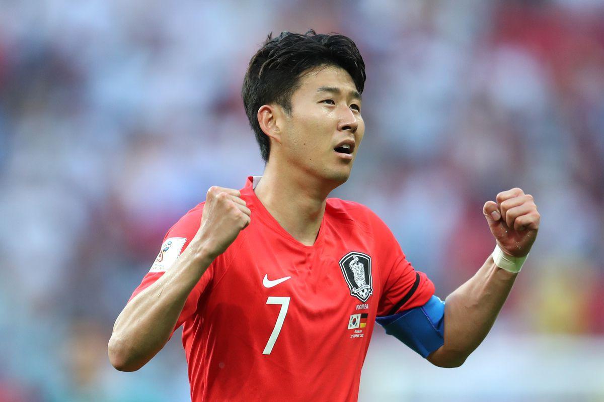 Tuổi thơ của cầu thủ số 1 châu Á Son Heung-min: Phải tâng bóng trong 4 tiếng liên tiếp, hứa sẽ chỉ lấy vợ khi giải nghệ-1