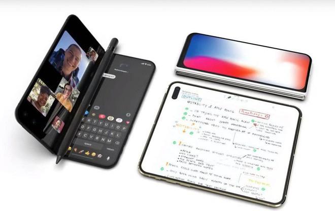 Áp lực quá lớn từ nhiều phía, Apple sẽ phải tìm cách sớm ra mắt iPhone màn hình gập-2